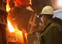 Produção industrial cresce 18,1% no 1º trimestre