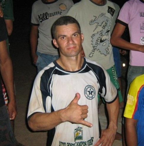 Ex-jogador profissional com carreira internacional, filho de Redenção morre em acidente automobilístico.