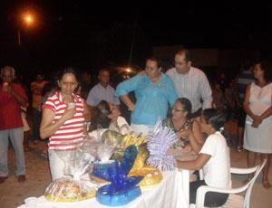 Inúmeras atividades religiosas, sociais e culturais marcaram os Festejos de Fátima em Monsenhor Gil