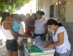 Autoridades de Monsenhor Gil intensificam ações na área de saúde
