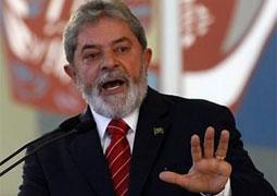 Presidente Lula declara guerra contra o crack