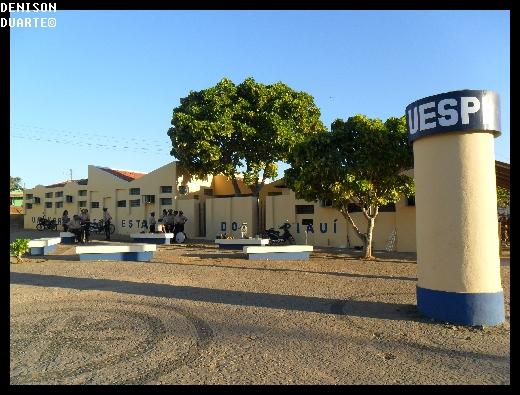 Governador inaugura sede da UESPI em Amarante
