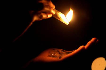 ELETROBRAS-PI: curto circuito provoca queima de equipamentos