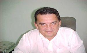 Prefeito Alcântara decreta Luto pela morte do ex- vereador Gregório Veloso.