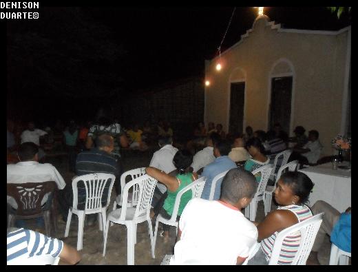 Prefeitura itinerante ouve a comunidade Lages