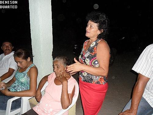 Prefeitura itinerante ouve a comunidade Ararinha