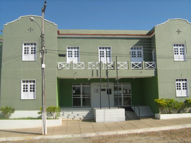Mudança no Legislativo Municipal de Oeiras