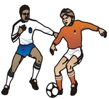 Começa domingo a I Copa Amarantina de Futebol Amador