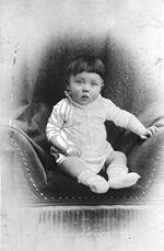 Infância e juventude de Adolf Hitler em Linz