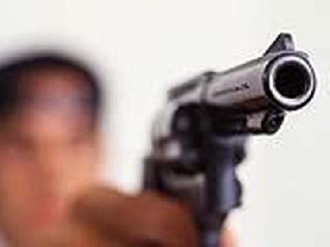 Garota leva tiro no rosto na cidade de  Agricolândia