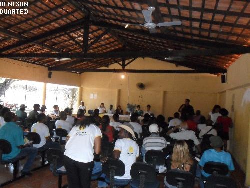 Novos rumos: Comafa faz parcerias e idealiza novos projetos