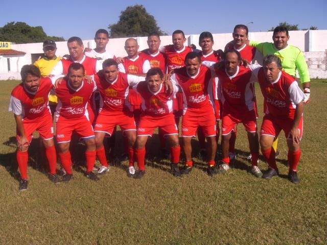 Campeonato Amador de Veteranos 2010