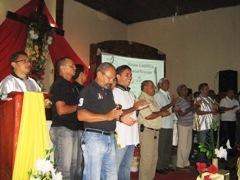 Missa do 19º Domingo Comum celebra dia dos pais