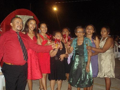 D. Socorro Santos: 70 anos de história.