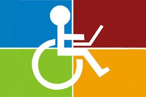 21 de Setembro - Dia Nacional Da Luta Das Pessoas Com Deficiências