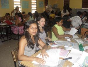 Seduc realizou capacitação de educadores do Brasil Alfabetizado em Monsenhor Gil
