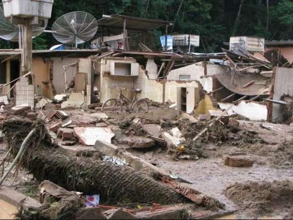 Rio: Veja a lista de desaparecidos na Região Serrana