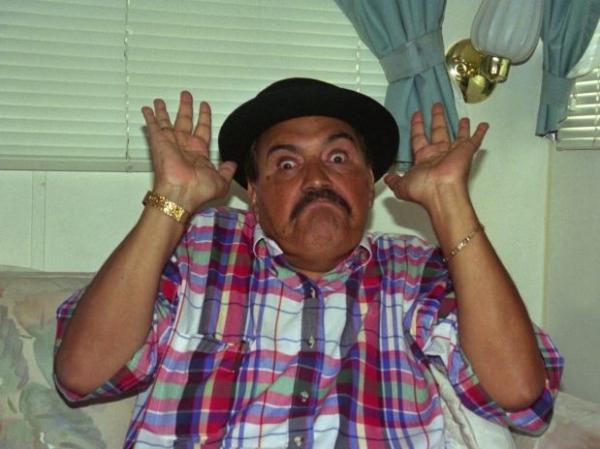 """Ator mexicano Gaspar Henaine """"Capulina"""" morre aos 85 anos - Imagem 1"""