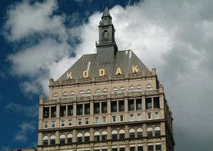 Kodak afirma que não tem intenção de pedir falência