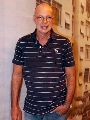Gilberto Braga passa bem após cirurgia cardíaca no Rio
