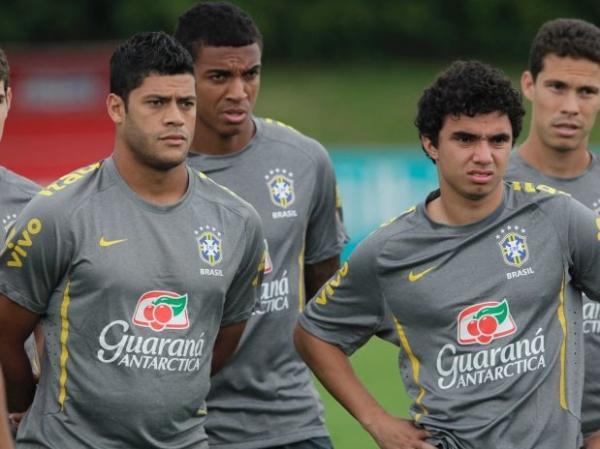 Novidade na Seleção, Hulk quase se naturalizou português e japonês