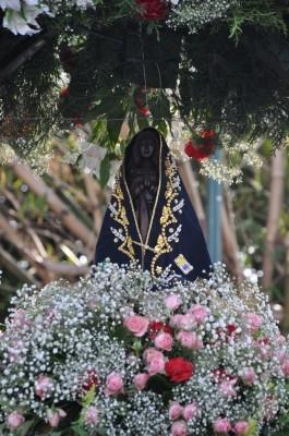 5 mil pessoas participam de procissão da 5ª Festa da Mãe de Deus  - Imagem 15