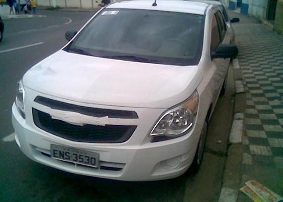 Chega de segredo: GM lança Chevrolet Cobalt no começo de novembro