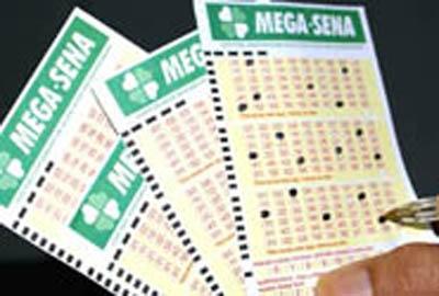 Concurso da Mega-Sena sorteia prêmio de quase R$ 39 mi amanhã