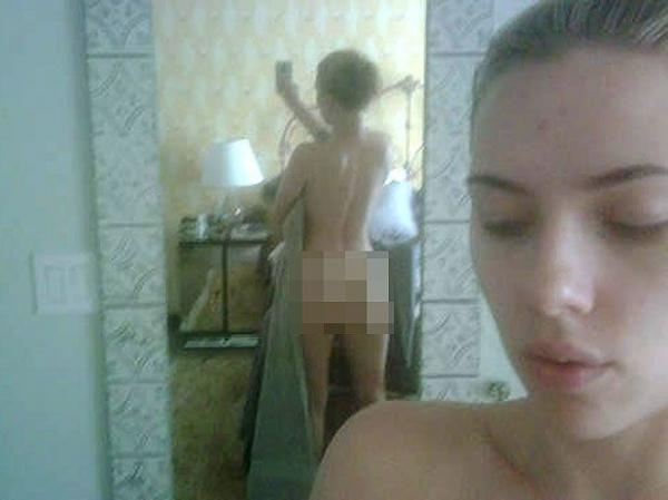 FBI detém hacker que divulgou fotos de Scarlett Johansson