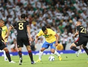 Inter de Milão estaria de olho no atacante brasiliero Hulk