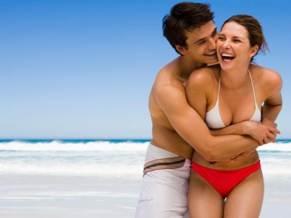 Pílula anticoncepcional torna relação do casal mais feliz