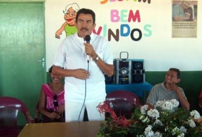 Condenado a devolver recursos, ex-prefeito diz ser pré-candidato