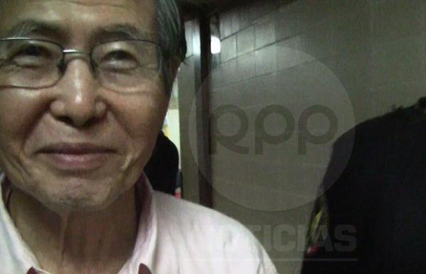 Ex-presidente peruano cai da cama na prisão e é hospitalizado