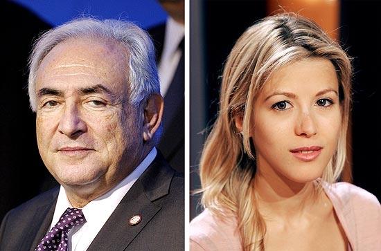 Suposto estupro de Strauss-Kahn é arquivado por falta de provas