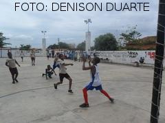 Handebol e Futsal: grandes jogos na XVI Olimpíada da CEAPI