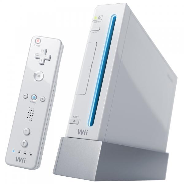 Xbox 360 é o mais vendido do mês e Wii tem baixa de vendas