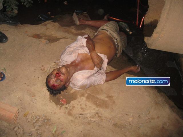 Pedreiro morre ao cair de passagem molhada em Oeiras