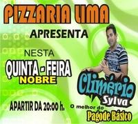 Próxima quinta-feira nobre na Pizzaria Lima, confira!