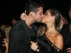 Ex-BBBs Flávia Vianna e Justin teriam reatado o casamento