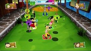Sucesso no Brasil, série Chaves terá game para o Nintendo Wii