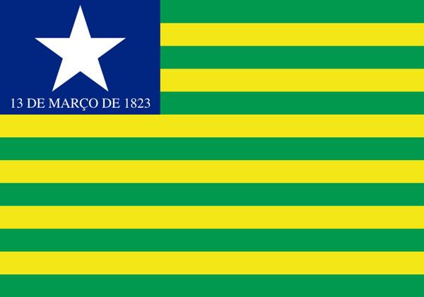 19 de Outubro Dia do Piauí