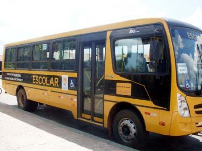 Prefeitura disponibilizara ônibus para alunos que vão fazer o ENEM em cidade vizinha