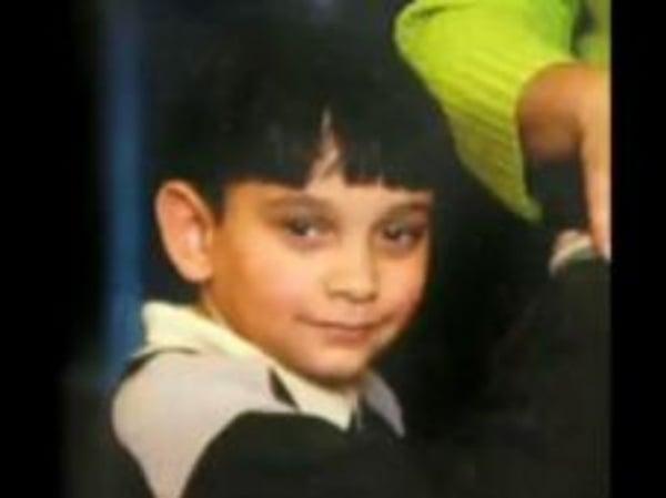 Corpo de garoto brasileiro sumido é achado nos EUA