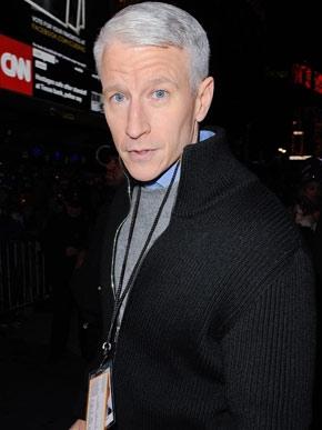Adolescente entra em coma após gravar para programa de Anderson Cooper