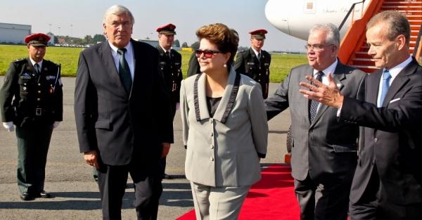Após cinco anos de suspensão, Dilma tenta destravar acordo Brasil-União Europeia