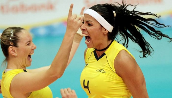 Brasil tem chance de mais dez medalhas, como vice no geral à frente do México
