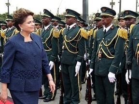 Dilma condena