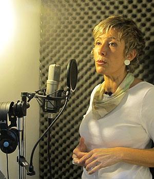 Veja quem é a brasileira que dá voz ao Google Translator