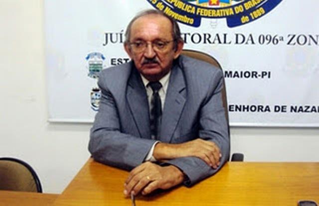 Juiz José William será afastado