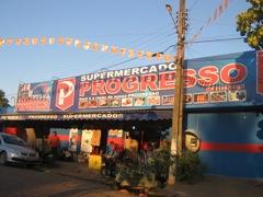 Supermercado realiza festival de prêmios, um evento tradicional em Redenção do Gurguéia